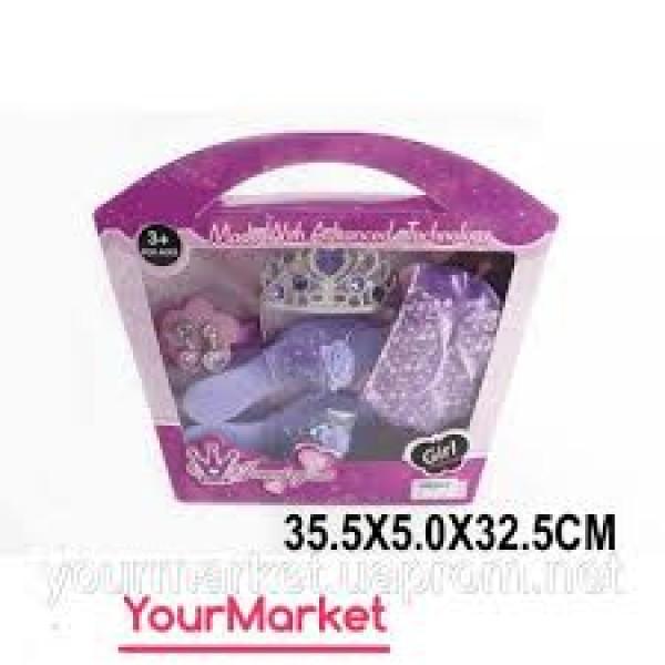 Аксессуары для девочек 8137 (1505350)