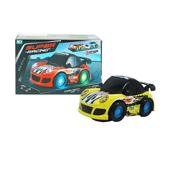 "Машинка ""Super Racing"",17058"