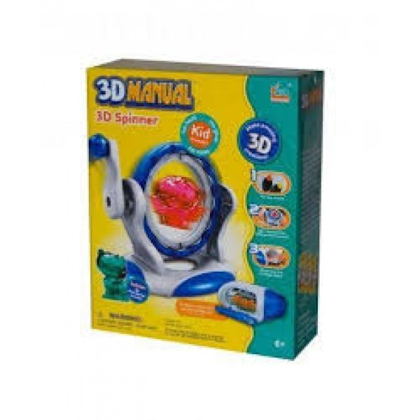Набір 3D ручка, LM111-2A