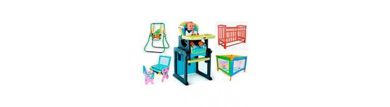 Детская мебель. Текстиль