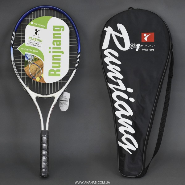 Большой теннис 908