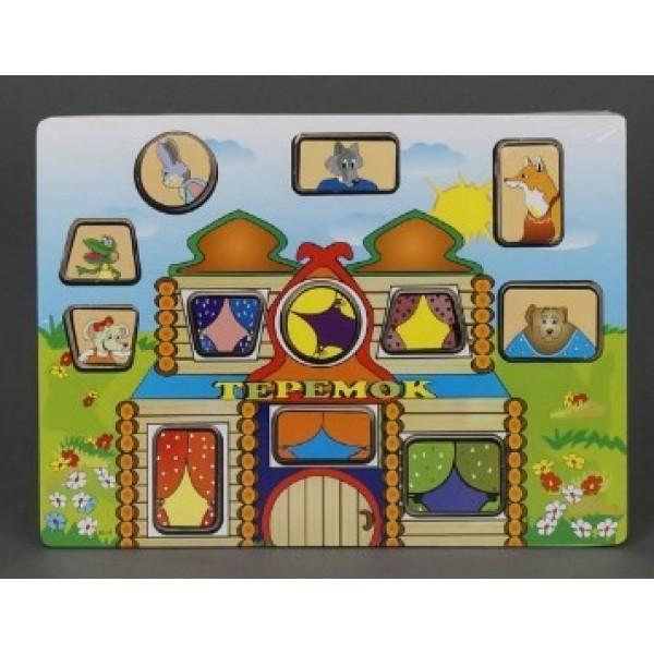 Деревянная игра, 779-631