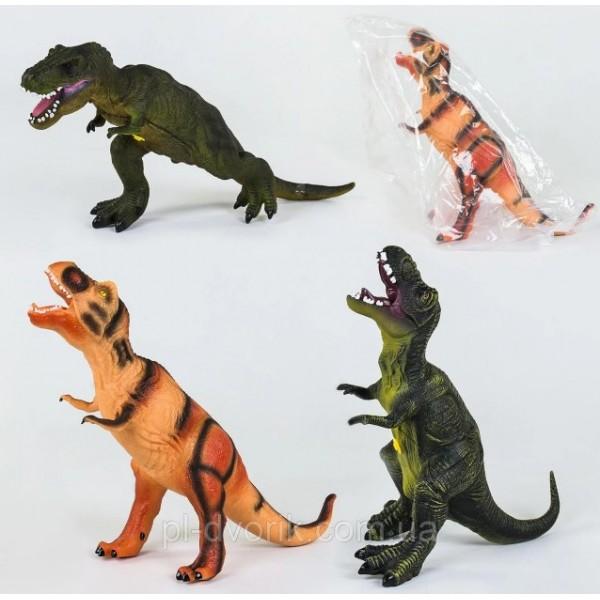 Динозавр музыкальный, 33308/X004-X020/2