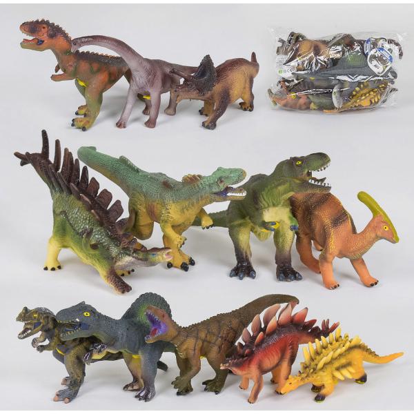 Динозавры музыкальные, XDH359-69