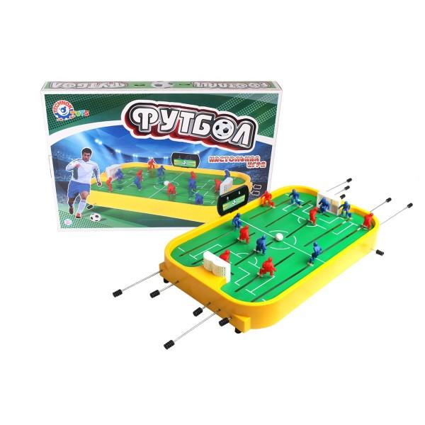 """Футбол 0021 """"ТЕХНОК"""",в коробке"""