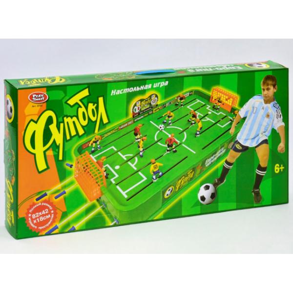 Футбол 0705 Play Smart