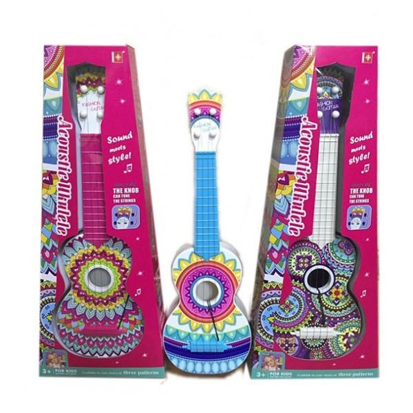 Гитара, 200C12