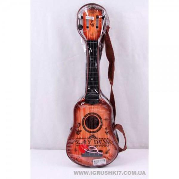 Гитара акустическая, 6804B8