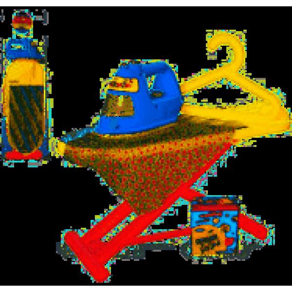 Гладильный набор, 8022