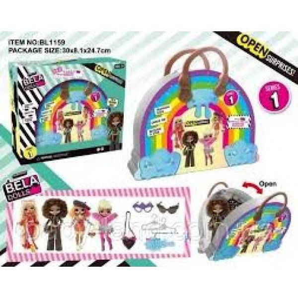"""Игровой набор """"Bella Dolls"""", BL1159"""