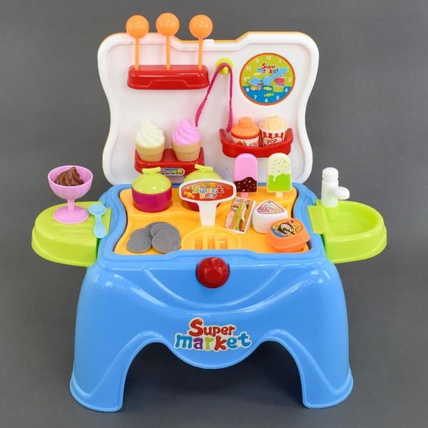Игровой набор Супермаркет, 668-31