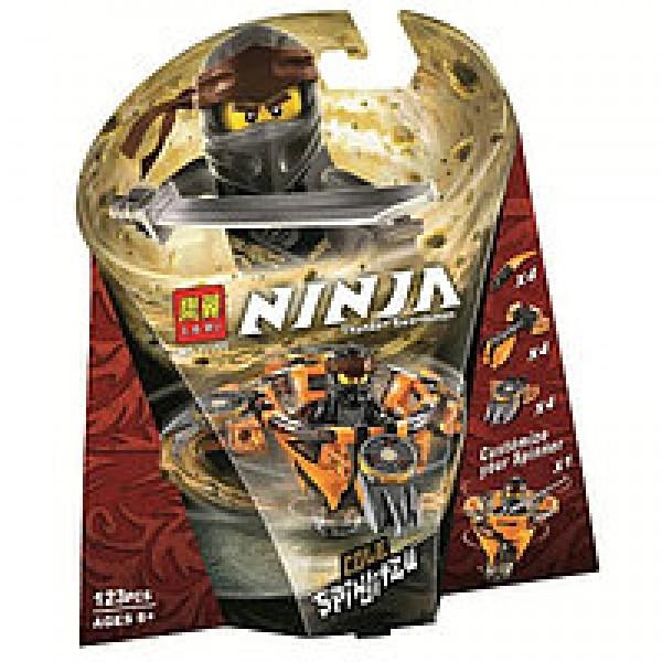"Конструктор ""Bella"" Ninja, 11155"