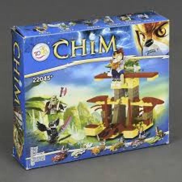 """Конструктор """"Legends of Chim"""", 22045"""