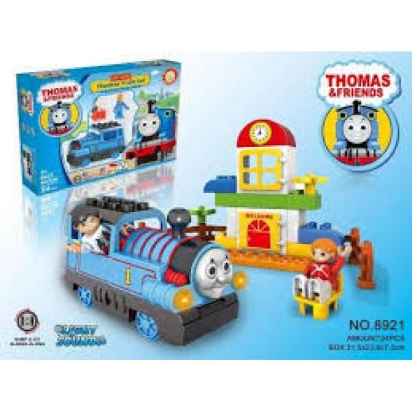 "Конструктор ""Tomas & Friend"", 8921"