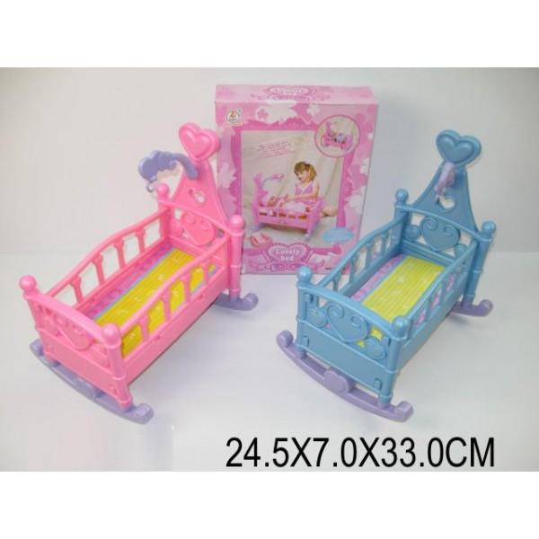 Кроватка 60553, (653810)