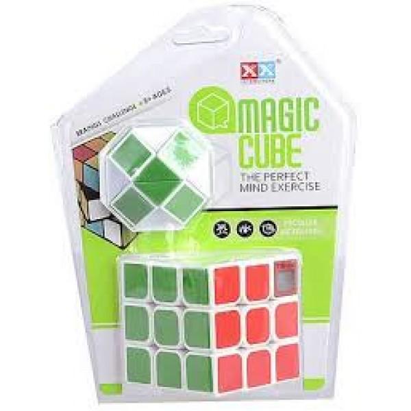 Кубик-Логика, 8903B-3
