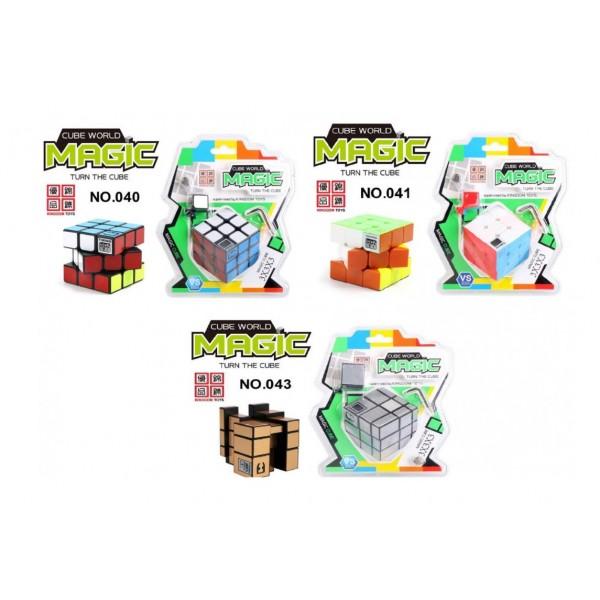 Кубик Рубика, 043/040/041