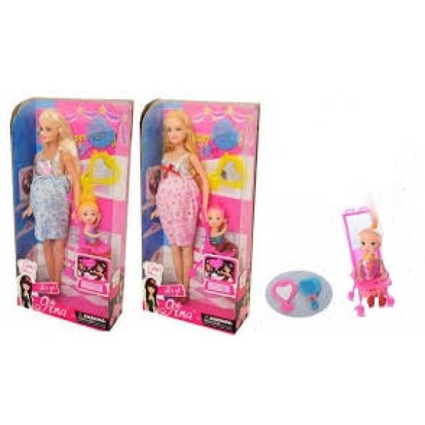 """Кукла """"Барби"""", 6026E"""