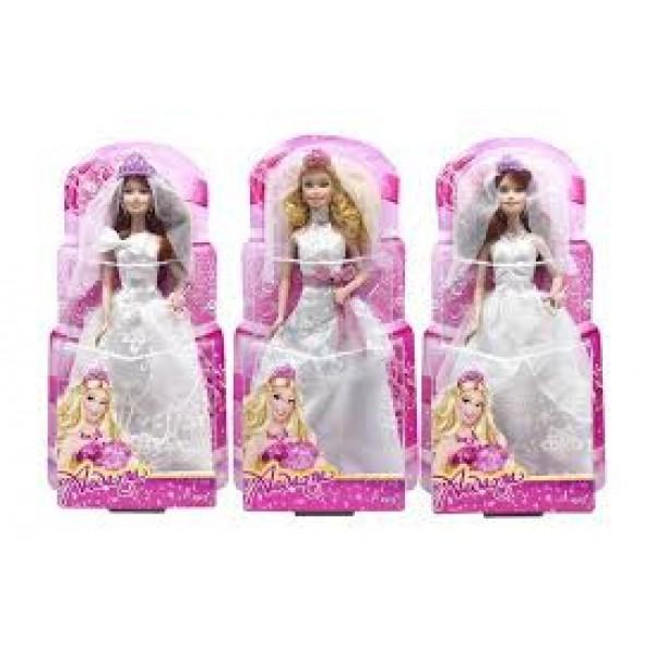 """Кукла  """"Барби Невеста"""", 2102"""