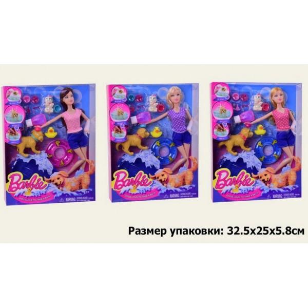 """Кукла """"Barbie"""", HB015"""