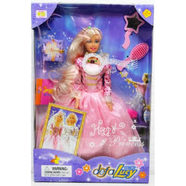 """Кукла """"Defa Lucy"""", 20961"""