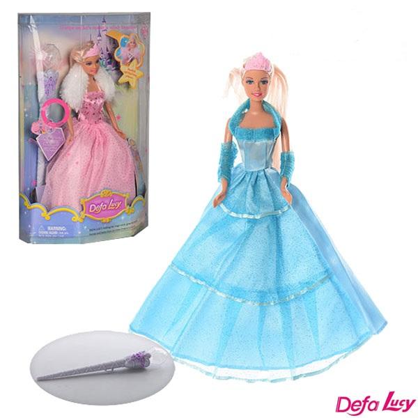 """Кукла """"Defa Lucy"""", 38003"""