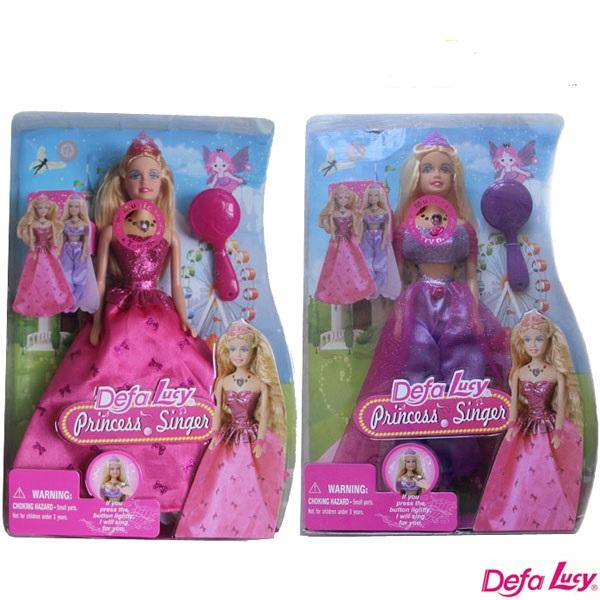 """Кукла """"Defa Lucy"""", 8265"""