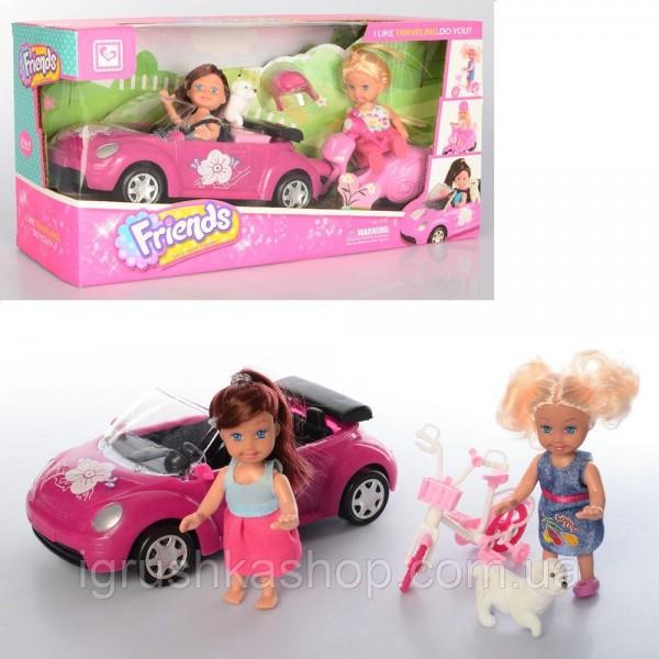 """Кукла """"Friends"""", K899-76"""