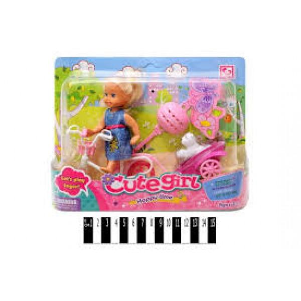 Кукла, K899-13 (HWA1078872)