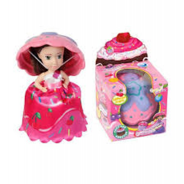 Кукла кекс, DH2128