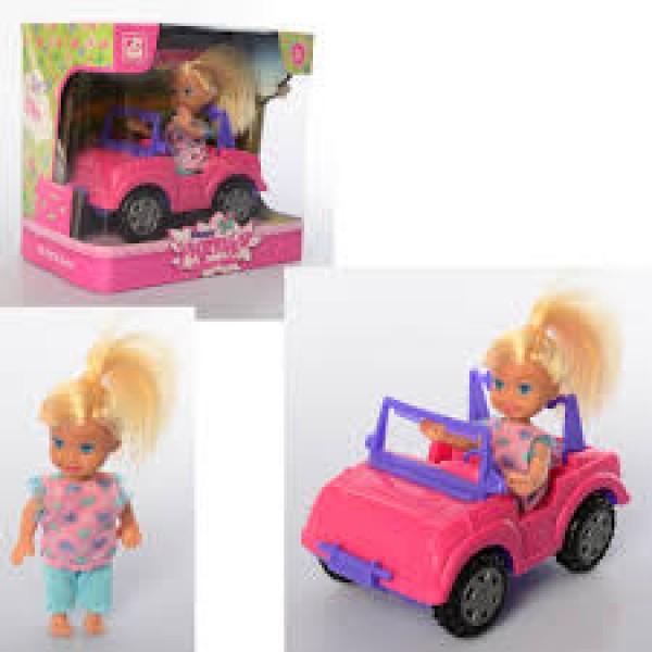 Кукла маленькая, K899-102