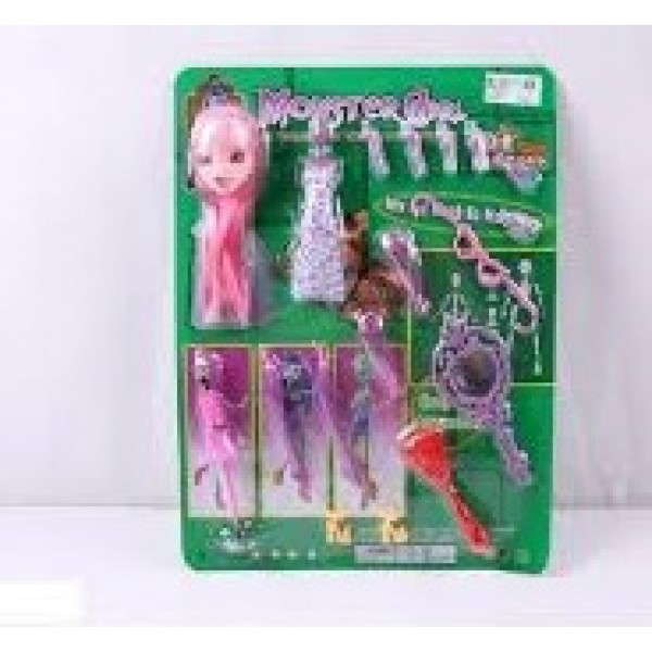 "Кукла ""Monster High"", OLT2869A-1"