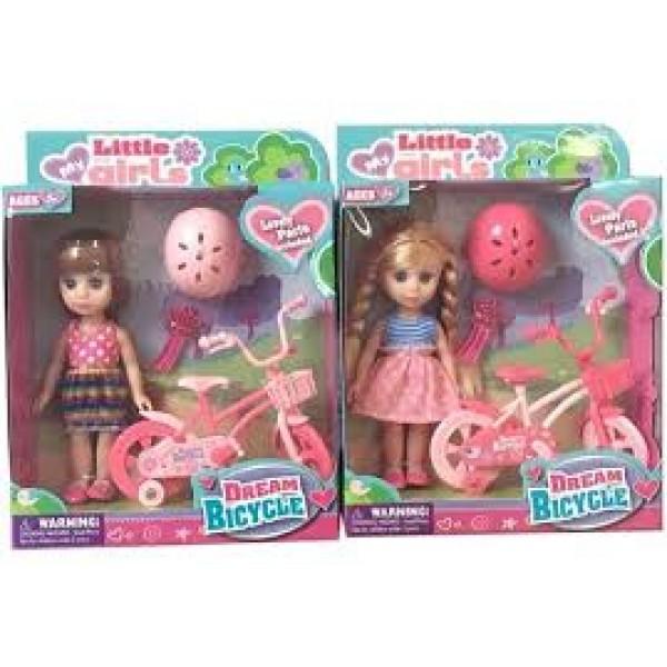 """Кукла """"My little girls"""", 63004"""