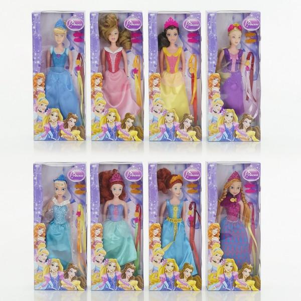 "Кукла ""Принцесса"", 2088"