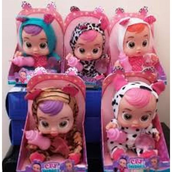 """Кукла пупс """"Baby Lovely"""", 9356"""