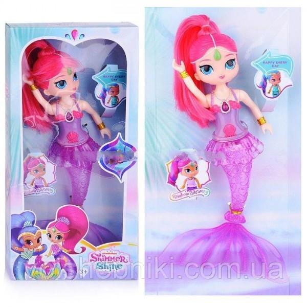 """Кукла русалка """"SaS"""", PL048"""