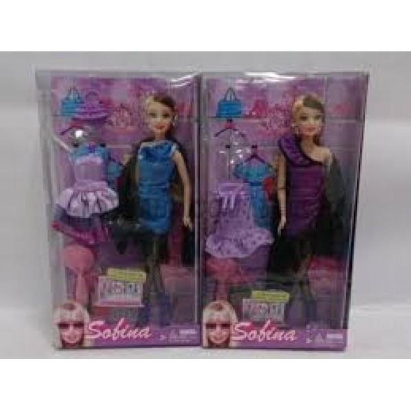 "Кукла ""Софина"", BBL7792"