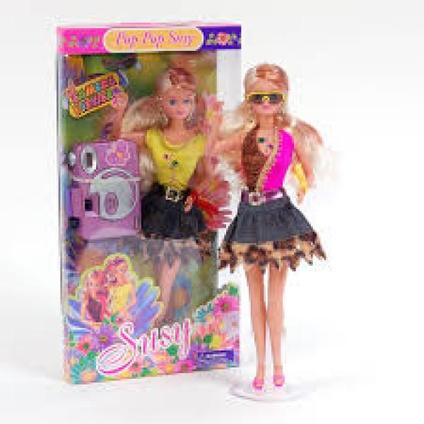 """Кукла """"Susy"""", 2706"""
