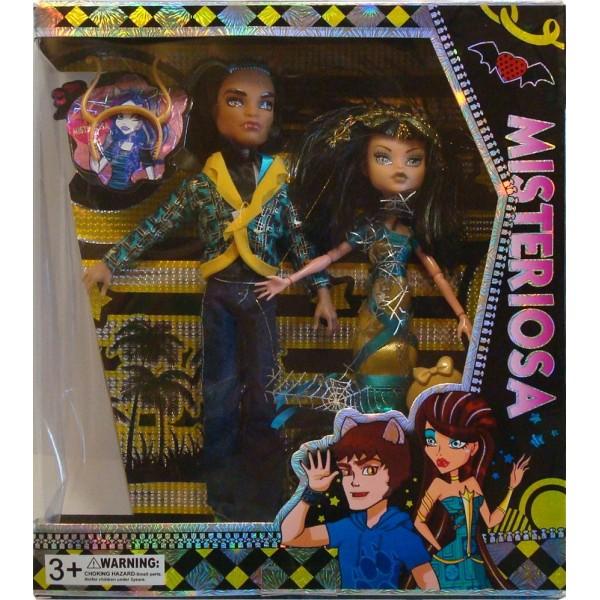"Кукла типа ""Барби"", D216"