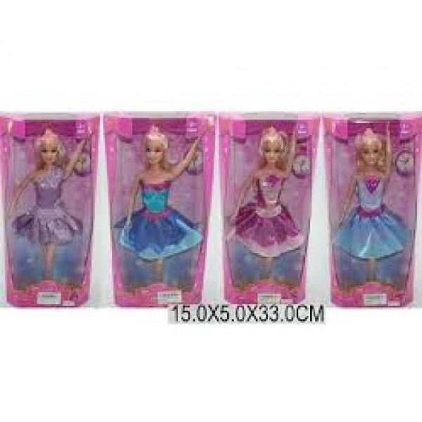 """Кукла типа """"Барби"""", PS1401-1/4 (1193614/17)"""
