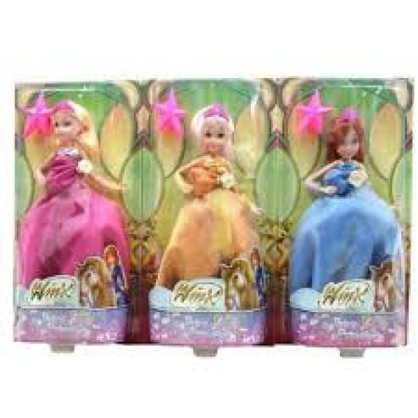 """Кукла """"Winx"""", 826"""