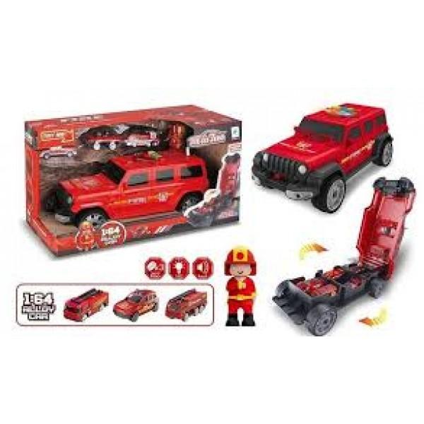 Машина-гараж, 660A-256