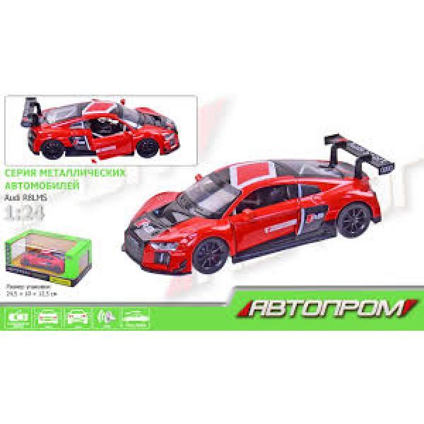 """Машинка """" Audi R8"""", 68262A"""