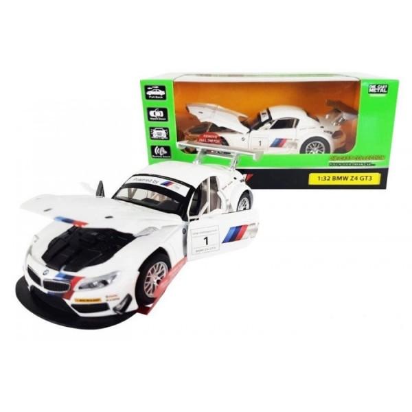 """Машинка """"Автопром"""", """"BMW Z4 GT3"""", 7851"""