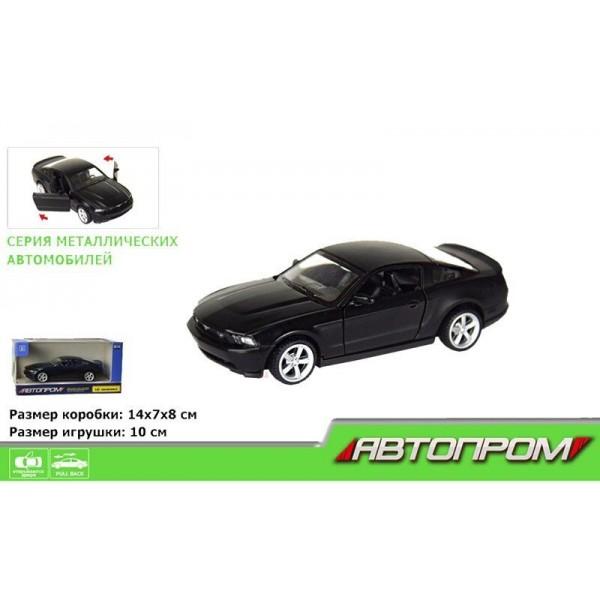 "Машинка ""Автопром"", ""Ford Mustang GT"", 7611"