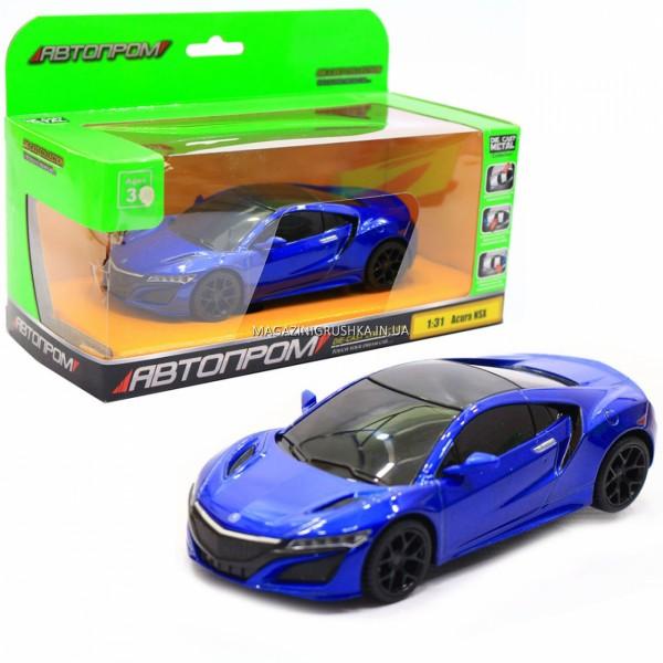 """Машинка """"Honda Acura NSX"""", 7606"""