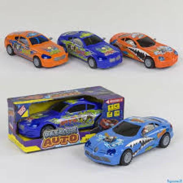 Машинка инерционная, 1400A/2300A