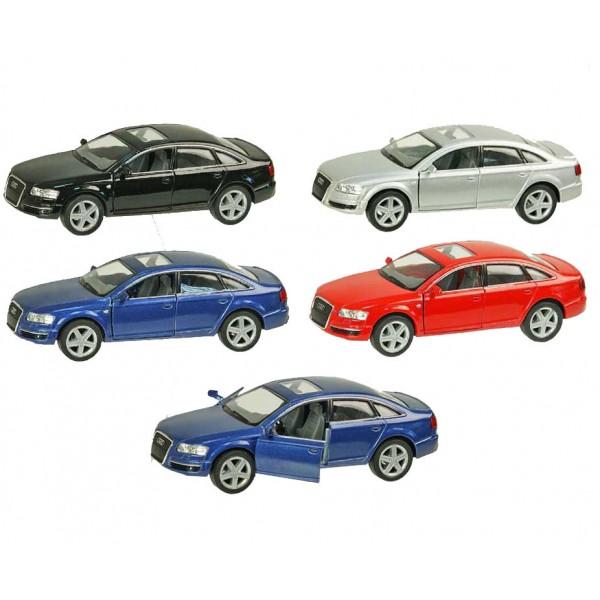 """Машинка """"Kinsmart"""", """"Audi A6"""", KT5303W"""