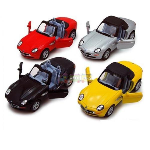 """Машинка """"Kinsmart"""", """"BMW Z8, KT5022W"""