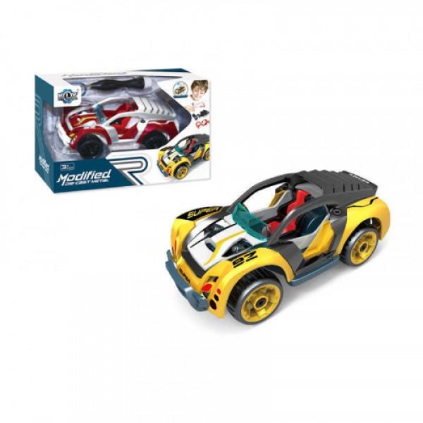 Машинка, KLX600-6